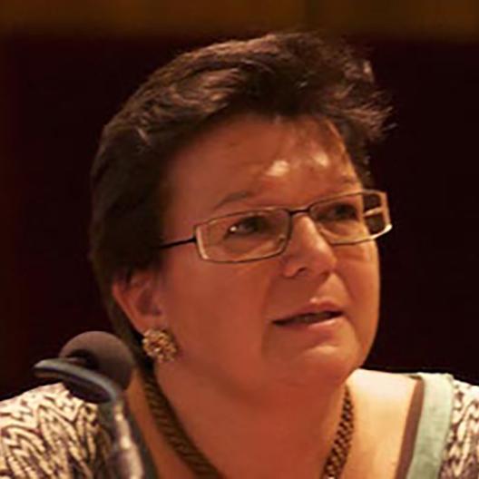 Prof. Stefania Maggi