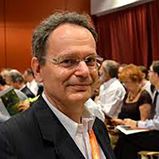Prof. Guglielmo Weber