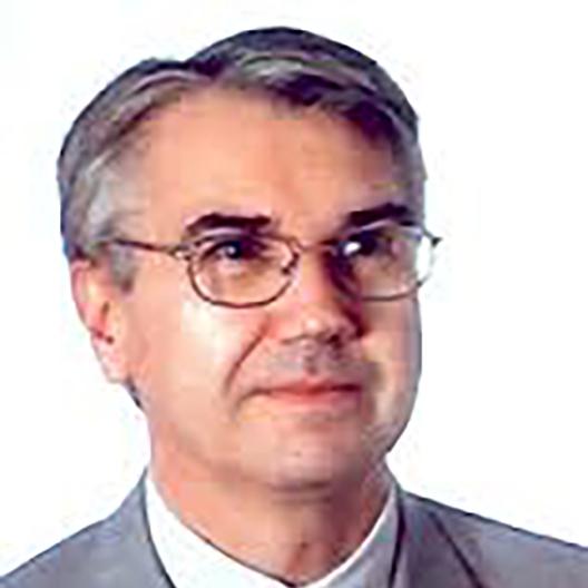 Prof. Jean-Pierre Michel